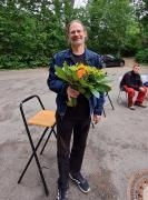 Lars Gernot Otto - Jahreshauptversammlung des Ascania Karate Traditionell e.V. 2021